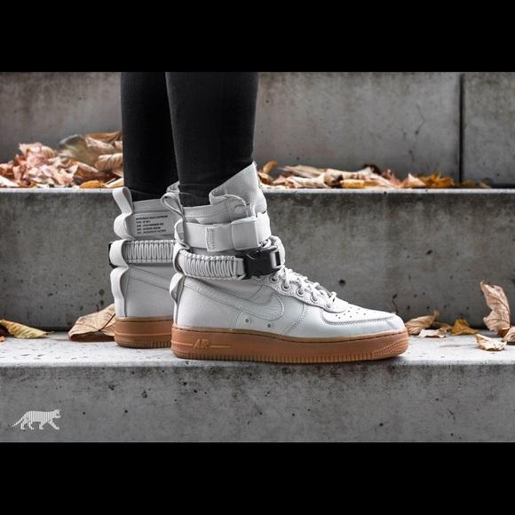 Nike SF Air Force 1 Women's